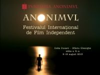 Festivalul International de Film Independent Anonimul 2013