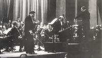 Istoricul Filarmonicii