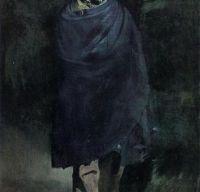 Duelul lui Edouard Manet