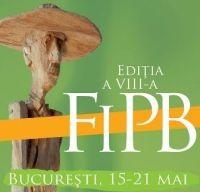 Festivalul International de Poezie Bucuresti, a VIII-a editie