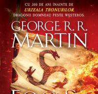 Foc si sange de George R.R. Martin
