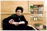 Mariana Nicolesco prezinta Recitalul Extraordinar De la Lied la Aria de Opera