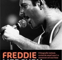 Freddie Mercury de Peter Freestone