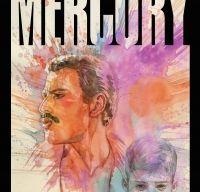 Primul roman grafic despre Freddie Mercury va fi lansat in curand