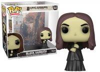 Coperta primului album Black Sabbath inspira o noua serie de figurine Funko Pop