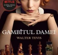 Gambitul Damei de Walter Tevis