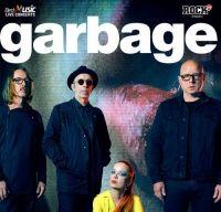 Concert Garbage la Arenele Romane