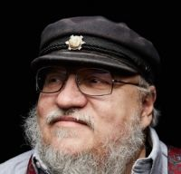 What You Didn't Know About George R.R. Martin