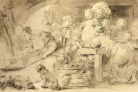 Muzeul J. Paul Getty a anuntat doua noi achizitii de arta