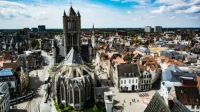 Five Facts About Belgium