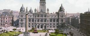 Glasgow declarat de UNESCO orasul muzicii