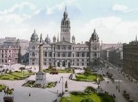 Glasgow, declarat de UNESCO orasul muzicii