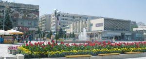 Gorna Oreahovita Bulgaria