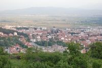 Gote Delcev, Bulgaria