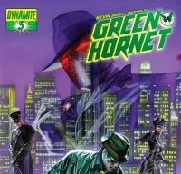 Kevin Smith pregateste o noua serie Green Hornet