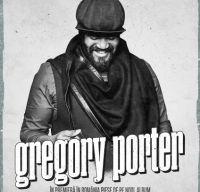 Concert Gregory Porter la Sala Palatului