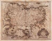 Ion Conea si geopolitica
