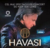 Concert Havasi Symphonic in Piata Unirii din Oradea