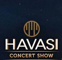 Havasi Concert Show la Sala Palatului