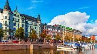 Finlanda, tara cu milioane de saune