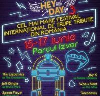 Parcul Izvor din Bucuresti: HeyDay Festival 2018