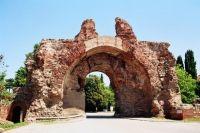 Hisarea, Bulgaria
