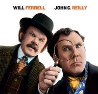 Holmes si Watson