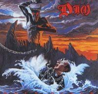 """Albumul Dio """"Holy Diver"""" devine roman grafic"""