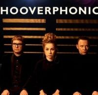 Concert Hooverphonic la Hard Rock Cafe