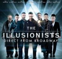 The Illusionists vin la Bucuresti