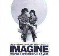 John and Yoko's Imagine la Happy Cinema Bucuresti