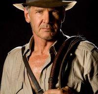 Harrison Ford va fi pentru a cincea oara Indiana Jones