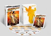Seria Indiana Jones va fi relansata in format 4K