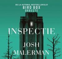 Inspectie de Josh Malerman