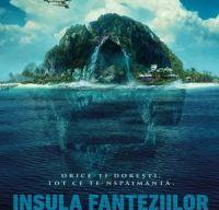 Insula fanteziilor (2020)