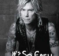 It's So Easy… si alte minciuni de Duff McKagan