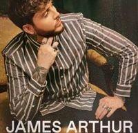 James Arthur in concert la Arenele Romane