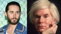 Jared Leto il va juca pe Andy Warhol intr-un viitor film