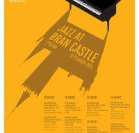 Jazz at Bran Castle 2019