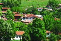 Jeravna, Bulgaria, un muzeu-sat