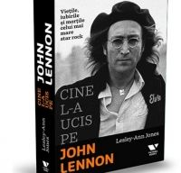 Cine l-a ucis pe John Lennon de Lesley-Ann Jones