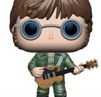Fanii lui John Lennon isi vor putea cumpara in curand o noua figurina Funko Pop