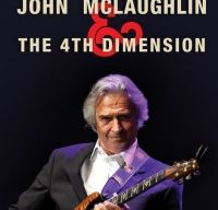 Concert John McLaughlin & 4th Dimension la Sala Palatului