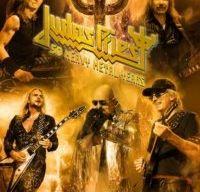 Concert Judas Priest la Arenele Romane