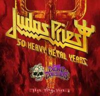 Judas Priest revine la Bucuresti pe 18 iulie 2022