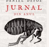 Jurnal din anul ciumei de Daniel Defoe