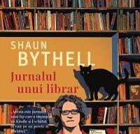 Jurnalul unui librar de Shaun Bythell