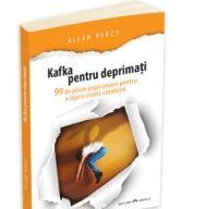 Kafka pentru deprimati de Allan Percy