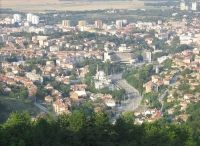 Kaspicean, Bulgaria