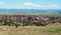 Kermen, Bulgaria
